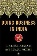 Doing Business In India A Guide For Western Managers