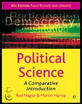 Political Science A Comparative Introduction
