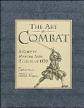 Art of Combat A German Martial Arts Treatise of 1570