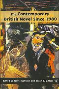 Contemporary British Novel since 1980