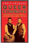 Queer Cowboy And Other Erotic Male Friendships In Nineteenth-Century American Literature