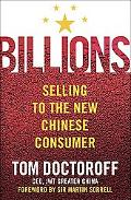 Billions Selling to the New Chinese Consumer