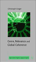 Genre, Relevance and Global Coherence The Pragmatics of Discourse Type
