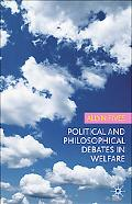 Modernity, Theory and the Welfare State