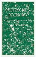 Nietzsche's Economy Modernity, Normativity and Futurity