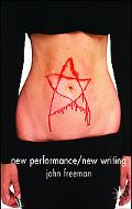 New Performance/New Writing