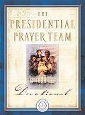 Presidential Prayer Team Devotional