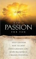 God's Passion for You