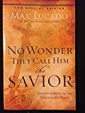 No Wonder They Call Him The Savior - Chronicles Of The Cross