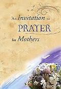 SE an Invitation to Prayer for Mothers