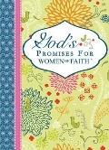 God's Promises for Women of Faith