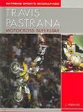 Travis Pastrana Motocross Superstar