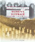 Women's Suffrage Giving the Right to Vote to All Americans
