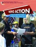 Taking Action: How to Get Your City to Build a Public Skate Park (World of Skateboard Parks)