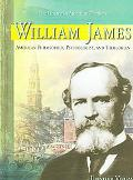 William James American Philosopher, Psychologist, And Theologian