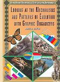 Looking at the Mechanisms and Patterns of Evolution with Graphic Organizers