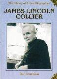 James Lincoln Collier (The Library of Author Biographies)