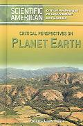 Critical Perspectives on Planet Earth