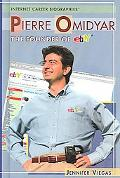 Pierre Omidyar The Founder of Ebay