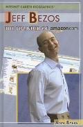 Jeff Bezos The Founder of Amazon.com
