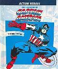 Creation of Captain America