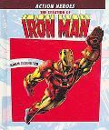 Creation of Iron Man