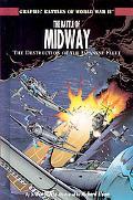 Battle of Midway The Destruction of the Japanese Fleet