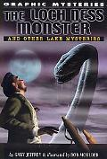 Loch Ness Monster and Other Lake Mysteries