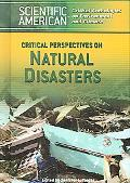 Critical Perspectives on Natural Disasters