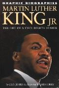 Martin Luther King Jr The Life of a Civil Rights Leader