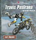 Travis Pastrana Motocross Champion