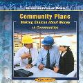 Community Plans Making Choices About Money In Communities