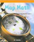 Map Math Learning About Latitude and Longitude Using Coordinate Systems