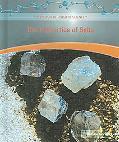 Properties of Salts