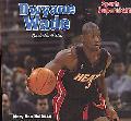 Dwayne Wade Basketball Star