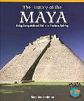History of the Maya Using Computational Skills in Problem Solving