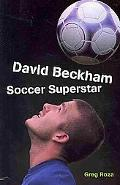 David Beckham Soccer Superstar
