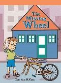 The Missing Wheel (Neighborhood Readers)