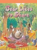 Bear Likes to Share