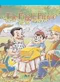 The Piggles Picnic (Neighborhood Readers)
