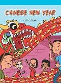Chinese New Year (Neighborhood Readers)