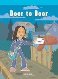 Door to Door (Neighborhood Readers)