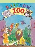 Rainbow Zoo (Neighborhood Readers)