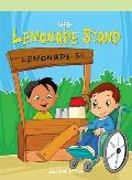 The Lemonade Stand (Neighborhood Readers: Procedural)