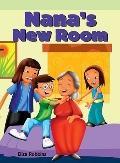 Nana's New Room