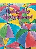 Umbrellas Everywhere!