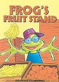Frog's Fruit Stand