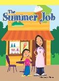 The Summer Job (Neighborhood Readers)