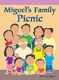 Miguel's Family Picnic