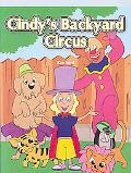 Cindy's Backyard Circus
